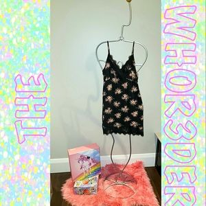 *NEW* American Eagle Floral Dress